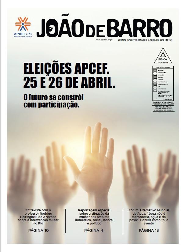 Jornal Joao de Barro