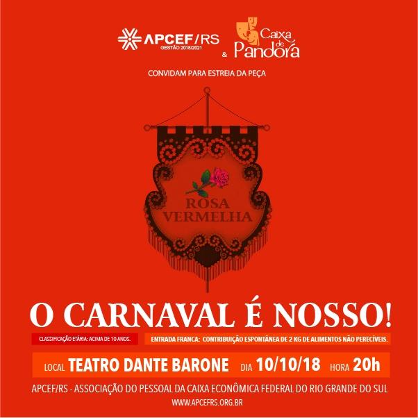 O Carnaval é Nosso!