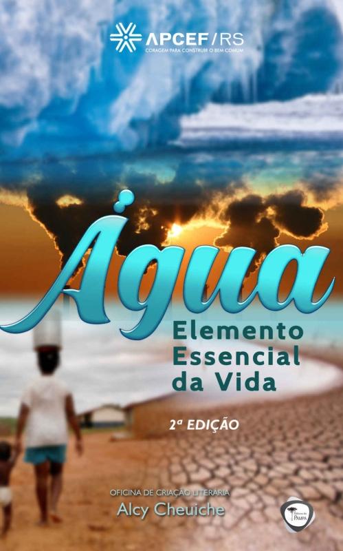 Água: Elemento Essencial da Vida