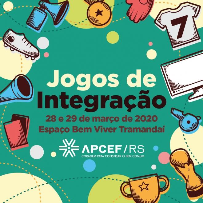 Jogos de Integração 2020