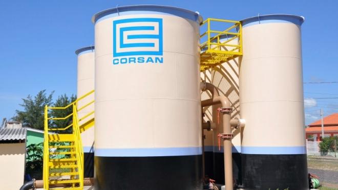 Corsan/Reprodução
