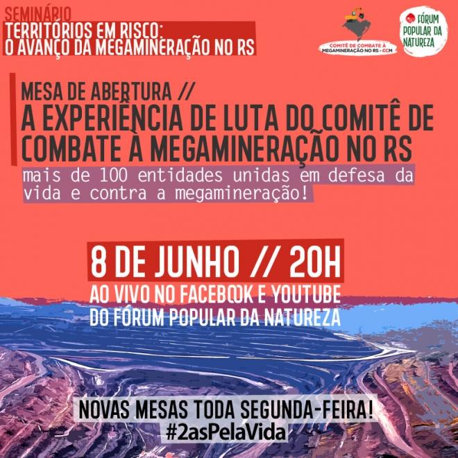 CCM-RS/Divulgação