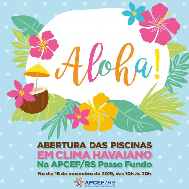 Aloha - Regional Passo Fundo