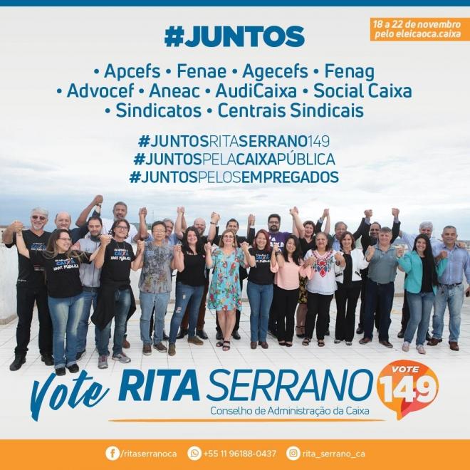 Rita Serrano/Divulgação