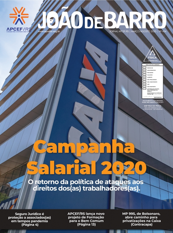 Jornal João de Barro